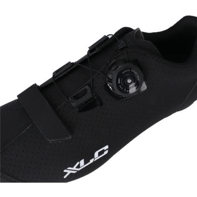 XLC CB R09 Buty szosowe SPD SL czarne