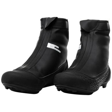 XLC CB R07 Buty szosowe SPD SL jesień zima czarne