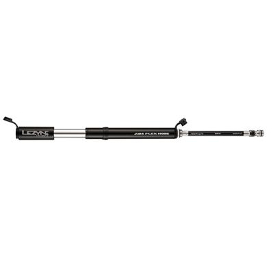 Lezyne Lite Drive HP ABS Pompka ręczna 160psi czarna
