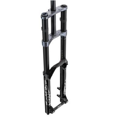 Amortyzator Rock Shox BoXXer Ultimate RC2 27.5 Debon Air Czarny