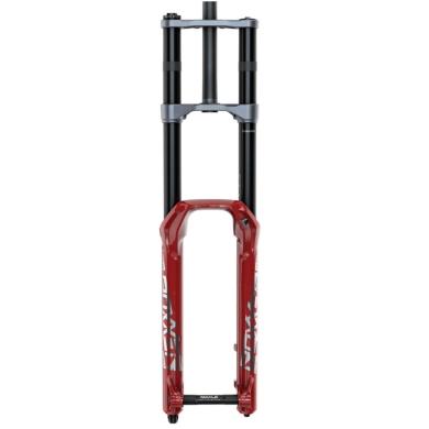 Amortyzator Rock Shox BoXXer Ultimate RC2 27.5 Debon Air Czerwony