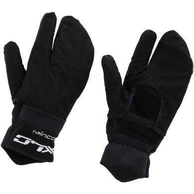 XLC CG L17 Rękawiczki rowerowe zimowe z osłoną czarne