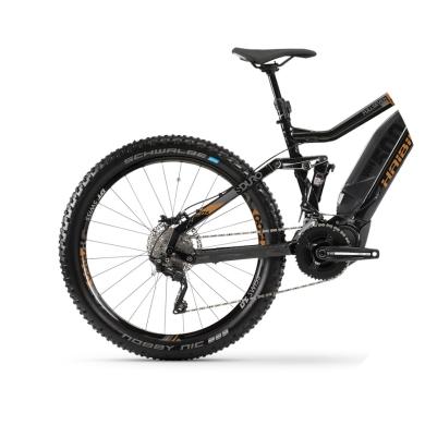 Haibike SDURO FullSeven LT 6.0 Rower elektryczny Yamaha Shimano Deore XT