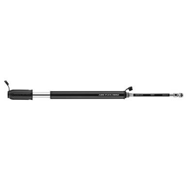 Lezyne HP Drive ABS Pompka ręczna 120psi czarna