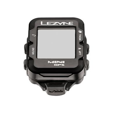 Lezyne Mini GPS HRSC Loaded Licznik rowerowy