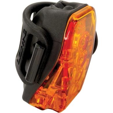 Lezyne LED Laser Drive Lampka tylna 250lm USB aku