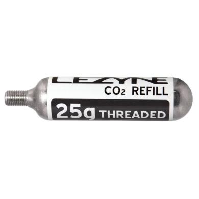 Lezyne Threaded CO2 Nabój gazowy