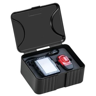 Lezyne Mega XL GPS Smart Loaded Licznik rowerowy