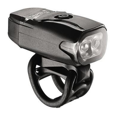Lezyne LED KTV Drive Lampka przednia 200lm USB czarna