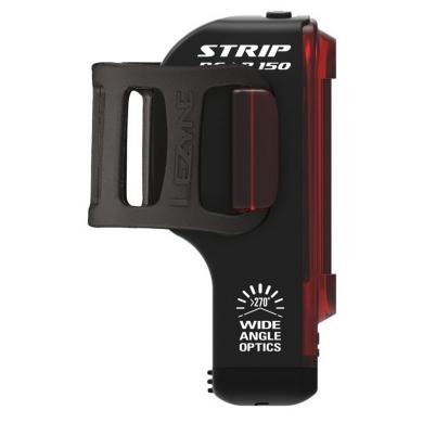 Lezyne Strip Drive Rear Lampka tylna 150lm USB aku