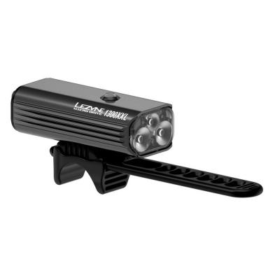 Lezyne LED Macro Drive Lampka przednia 1300lm USB aku