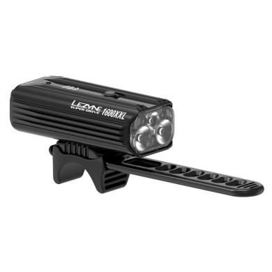 Lezyne LED Super Drive Lampka przednia 1600lm USB aku
