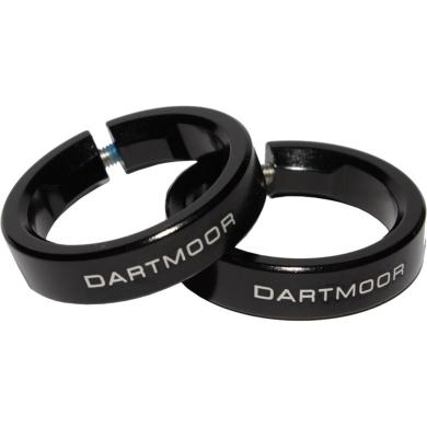 Dartmoor Obejmy do chwytówkierownicy Roots/Icon