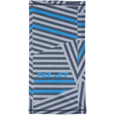 XLC BH X07 Komin sportowy uniwersalny szaro niebieski