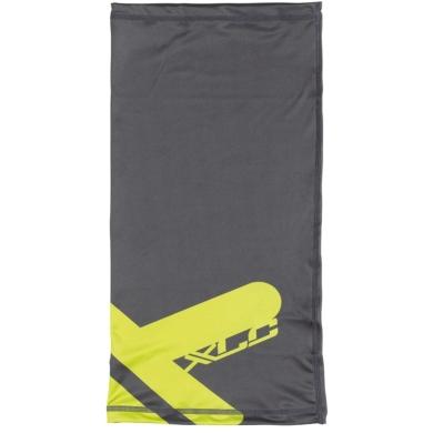 XLC BH X07 Komin sportowy uniwersalny szaro żółty