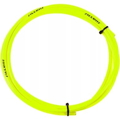 Accent Pancerz hamulca 3m żółty fluo