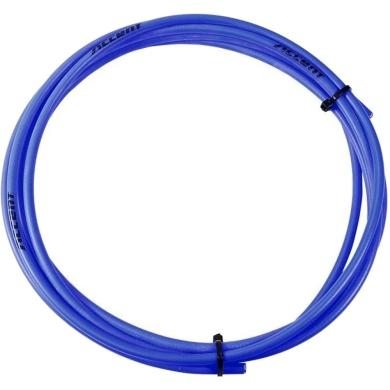 Accent Pancerz hamulca 3m niebieski fluo