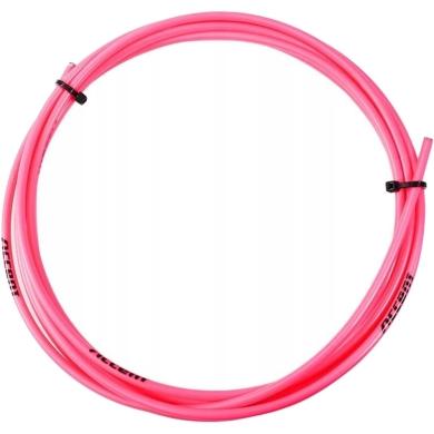 Accent Pancerz hamulca 3m różowy fluo