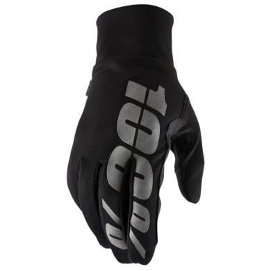 100% Hydromatic Waterproof Gloves Rękawiczki black