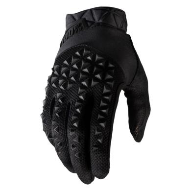100% Geomatic Gloves Rękawiczki black