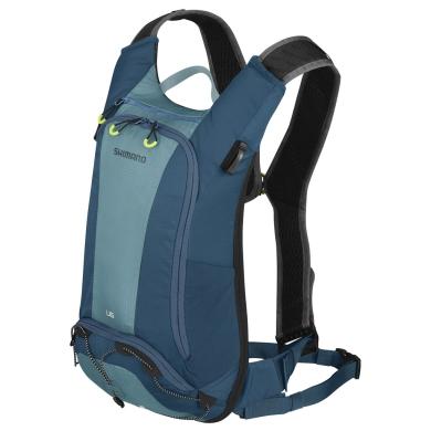 Shimano Unzen Plecak ciemno niebieski