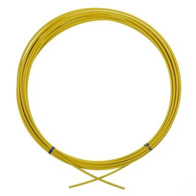 ShimanoPancerz Linki Przerzutki OT-SP41 Żółty 1m
