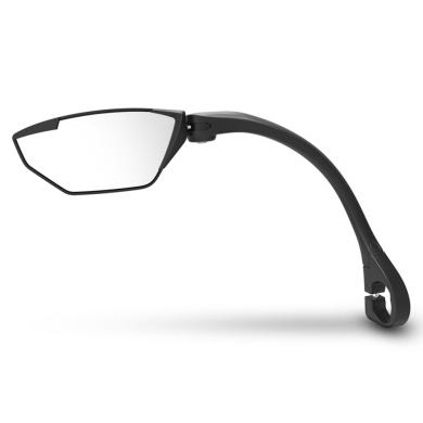 Sportourer Eyelink Lusterko boczne lewe czarne