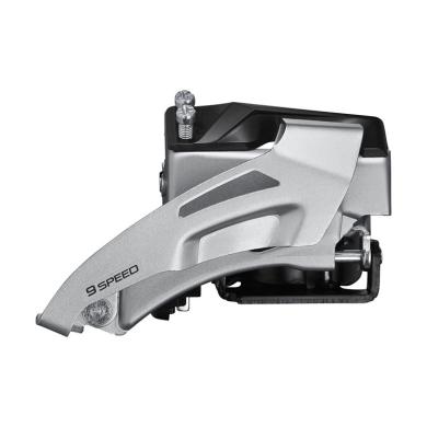 ShimanoAltusFD M2020Przerzutka przednia2rz