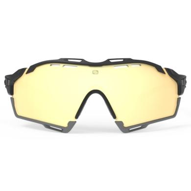 Rudy Project Cutline RP Optics Okulary szosa MTB złote