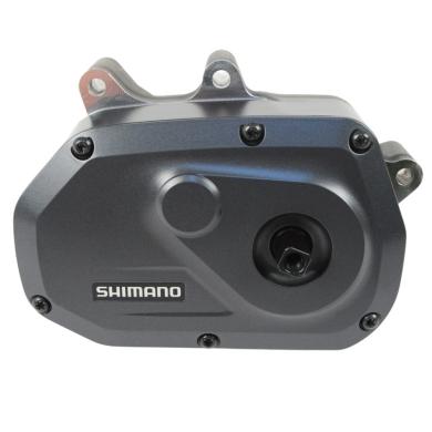 Shimano STEPS DU E6012 Napęd 250W szary