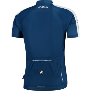 Rogelli Explore Koszulka niebieska