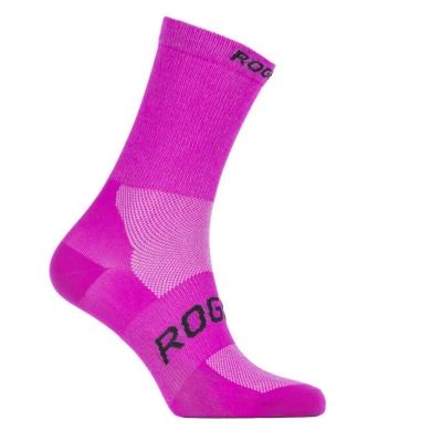 Rogelli RCS-08 Skarpetki różowe