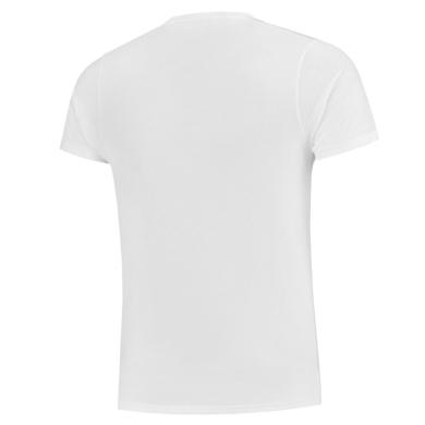 Rogelli Kite Koszulka z krótkim rękawem biała