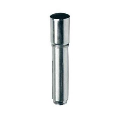 PRO Adapter Wspornika Kierowncy 1 oraz 1-1/8 Srebrny