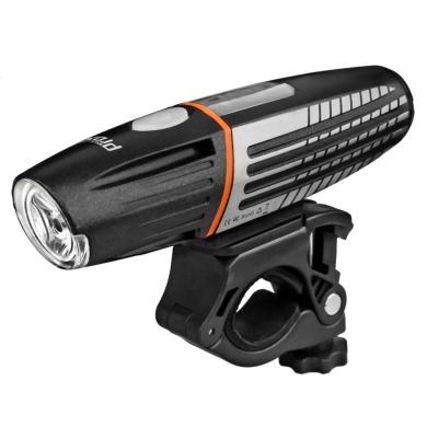 ProX Centaur Lampka przednia CREE 600 Lm aku USB