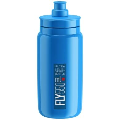Elite Fly Bidon Blue Niebieski 550ml