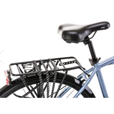 Romet Wagant 2 Rower trekkingowy 28 srebrno niebieski 2020