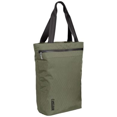 Camelbak Pivot Tote Pack Wielofunkcyjna torba miejska zielona