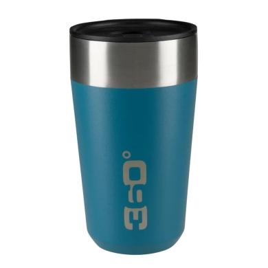 360 Degrees Travel Mug Kubek termiczny 475ml niebieski