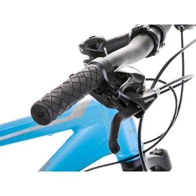 Romet Jolene 6.1 Rower MTB Hardtail damski 26 niebiesko szary