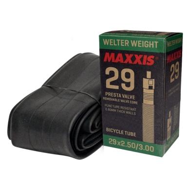 Maxxis Fat Tube 29x2,50/3,0 FV 0,8mm Dętka do opony fatbike