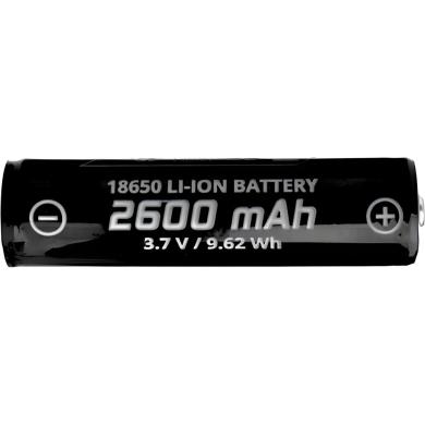 Prox 18650 Bateria akumulator Li-Ion 2600mAh