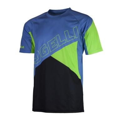 Rogelli Adventure Koszulka czarna