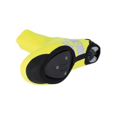 XLC BO A08 Ochraniacze na buty żółte
