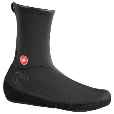 Castelli Diluvio UL Pokrowce na buty czarne