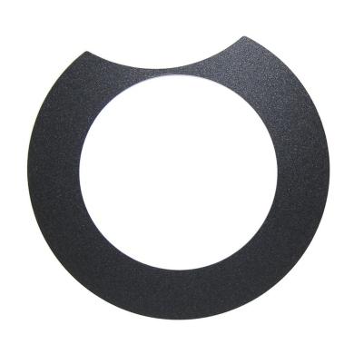 Bosch Design Cover Pierścień do pokrywy napędu lewy