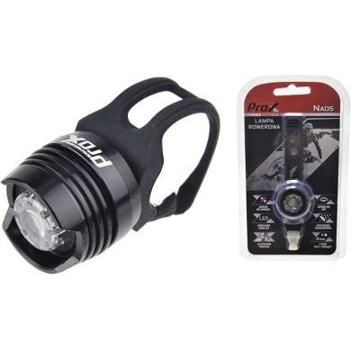 ProX Naos Lampka przednia LED