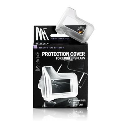 MH Cover Osłona wyświetlacza Shimano Steps E8000