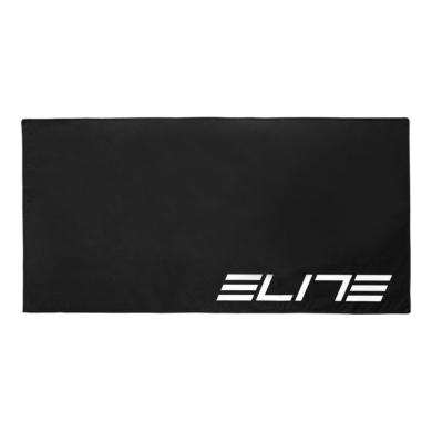 Elite Mata treningowa czarna