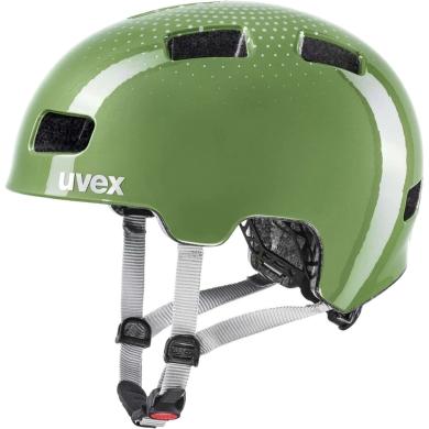 Uvex HLMT 4 Kask Zielony
